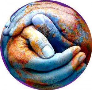 HandsJoiningtheWorld
