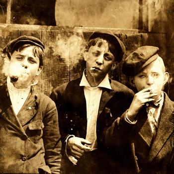 TobaccoHistory